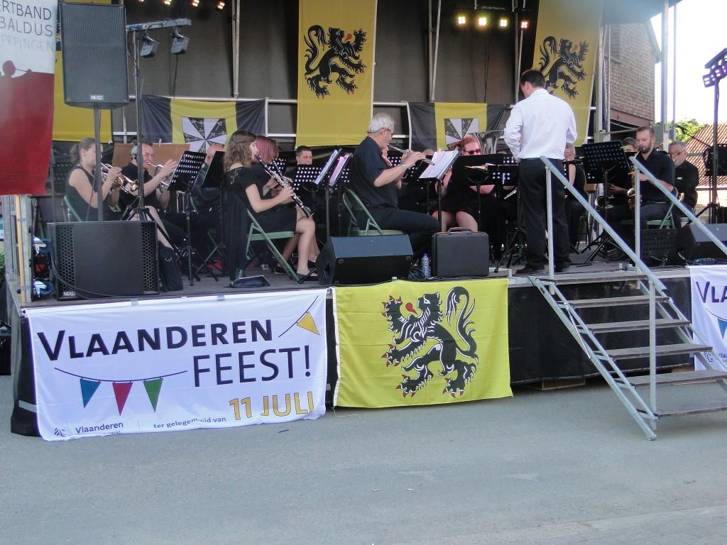 Feestdag van de Vlaamse Gemeenschap
